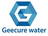 簡単除菌!Geecure Water