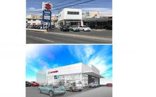 滋賀県2店舗加盟<br>PGPフロントガラス保証認定店